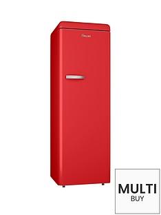 swan-sr11050-60cm-retro-tall-larder-fridge-red
