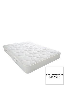 airsprung-memory-foam-comfort-mattress