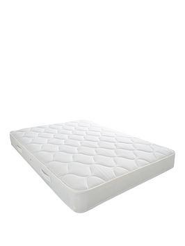 Airsprung Memory Foam Comfort Mattress