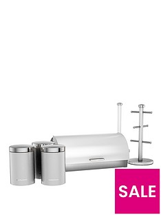 morphy-richards-6-piece-storage-set-stainless-steel