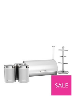 morphy-richards-6-piece-storage-set-stainless-steel
