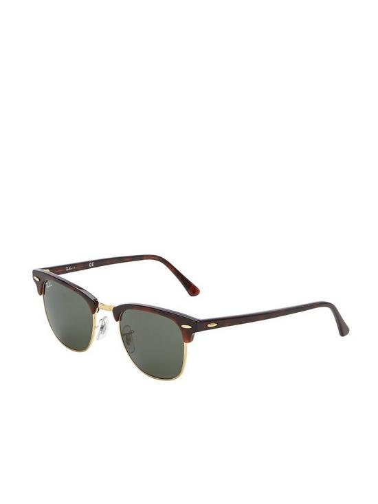 d4ccc33532 Ray-Ban Clubmaster Sunglasses