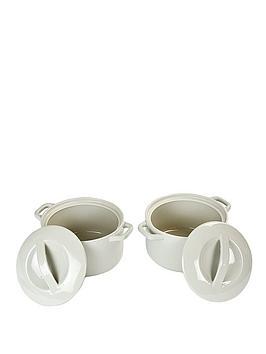 swan-round-casseroles-set-of-2-stone