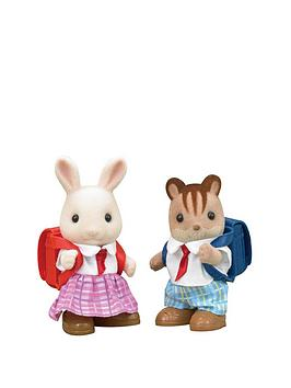 sylvanian-families-school-friends
