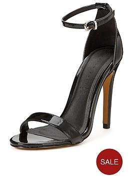 shoe-box-isabella-two-part-heeled-sandals-black