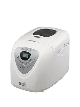 Morphy Richards 48280/2 Fast Bake Breadmaker - White
