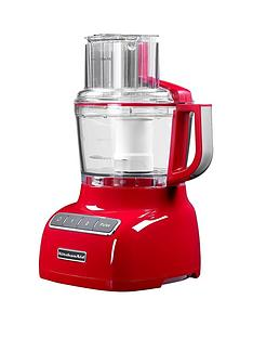 KitchenAid 5KFP0925BER 2.1-Litre Food Processor - Red