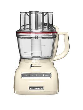 kitchenaid-5kfp1335bac-31l-food-processor-cream