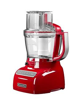 kitchenaid-5kfp1335ber-31-litre-food-processor-red
