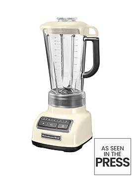 kitchenaid-5ksb1585bac-diamond-blender-cream