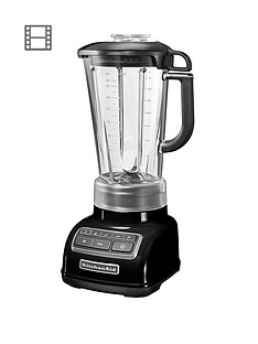 KitchenAid 5KSB1585BOB Diamond Blender - Black