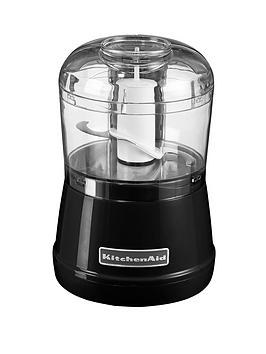 Kitchenaid 5kfc3515bob chopper black for Kitchenaid 0 finance