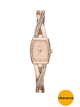dkny-crosswalk-rose-gold-tone-stainless-steel-bracelet-with-crystals-ladies-watch