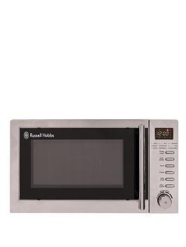 russell-hobbs-rhm2031-microwave-with-grill-stainless-steel