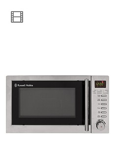 russell-hobbs-rhm2031-microwave-with-grillnbspwith-free-11yrnbspextended-guarantee