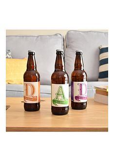 personalised-dad-3-pack-beer