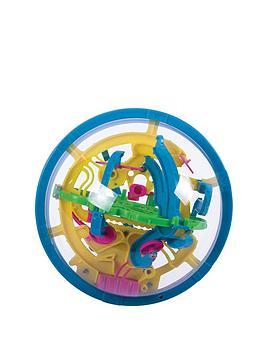 maze-puzzle-ball