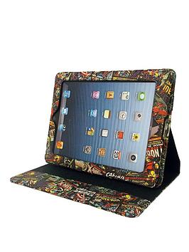marvel-black-10-inch-ipad-case