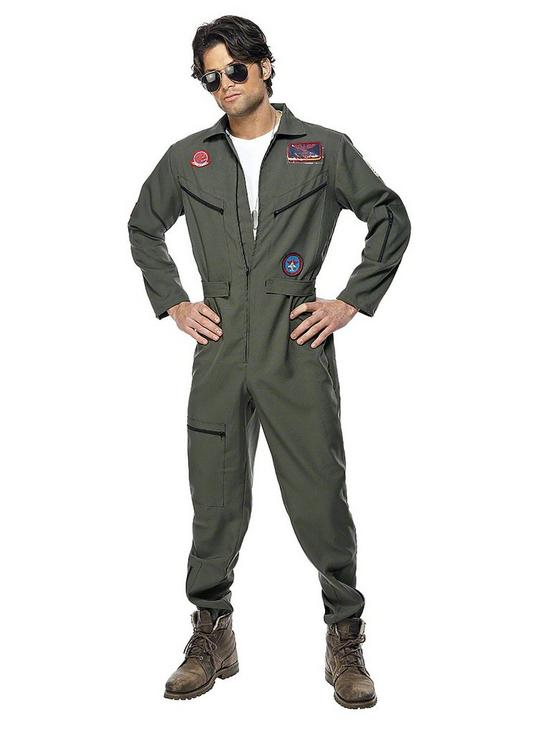 0c1346cb7921 Top Gun - Mens Costume