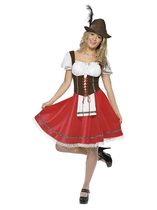 Ladies oktoberfest costume very solutioingenieria Images
