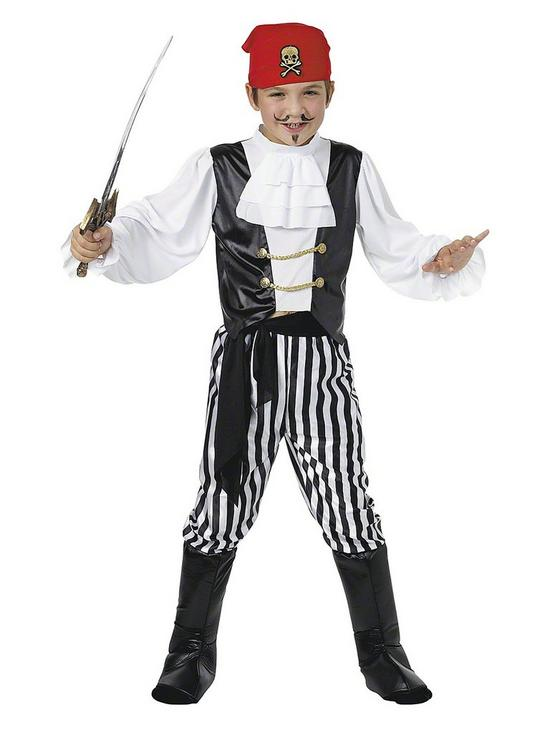 12d95f68c3f Pirate - Childs Costume