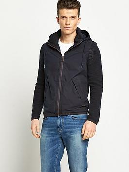 Photo of Boss orange mens kazimir zip through jacket