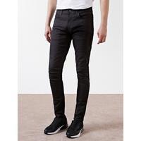 River Island Skinny Stretch Jeans - Black | very.co.uk