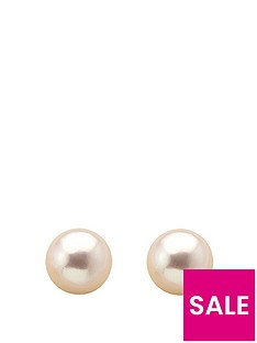 love-gem-9-carat-white-gold-freshwater-pearl-6-mm-stud-earrings