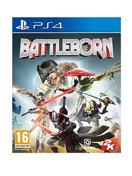 playstation-4-battleborn