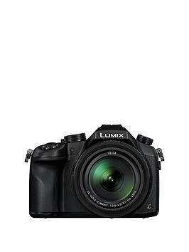 Panasonic Lumix Dmc-Fz1000 - 20.1Mp, 1 Inch Mos Sensor 16 X Zoom, 4K.