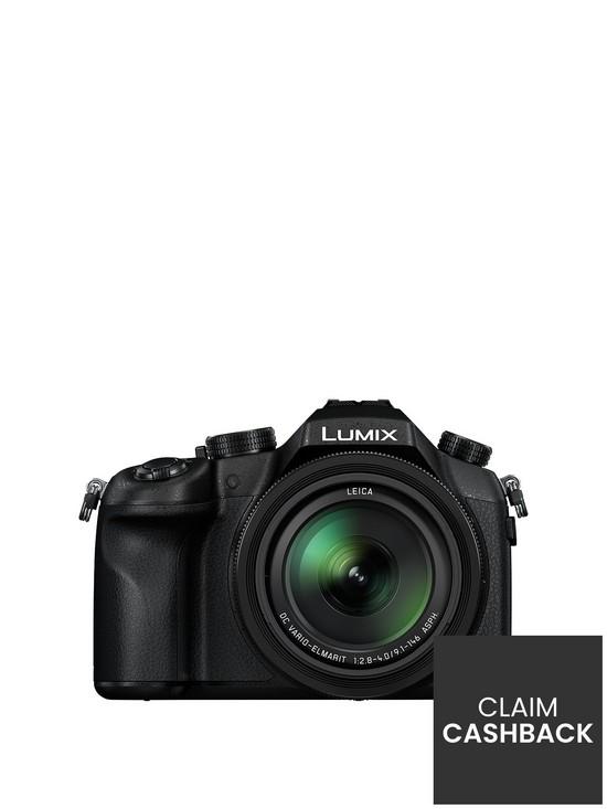 7993c76c7 Panasonic Lumix DMC-FZ1000 Super Zoom Digital Camera with 20.1MP ...