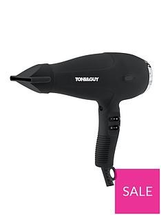 Toni&Guy TGDR5370UK Salon Professional Compact 2100 watt AC Dryer