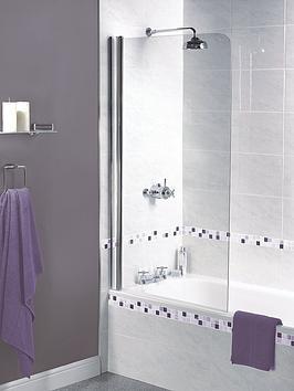 aqualux-shine-half-framed-radius-bath-screen-1500-x-850mm