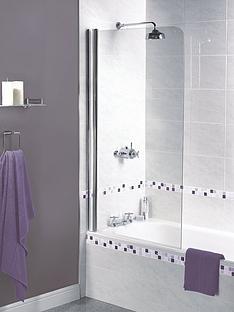 aqualux-shine-half-framed-radius-bath-shower-screen-1500-x-850mm