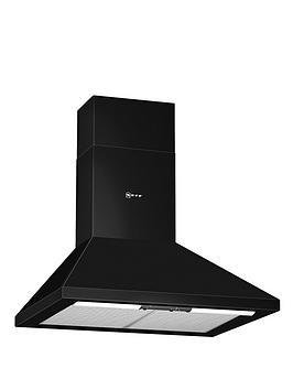 neff-d66b21s0gb-60cm-built-in-chimney-cooker-hood-black