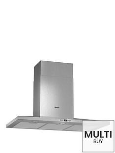 neff-d69sh52n0b-90cm-built-in-chimney-cooker-hood-stainless-steel