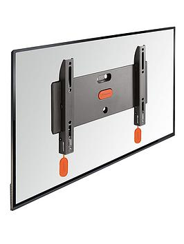 Vogels Base Flat Display Wall Mount Bracket For Televisions 19-37 Inches, Holds Up To 20Kg