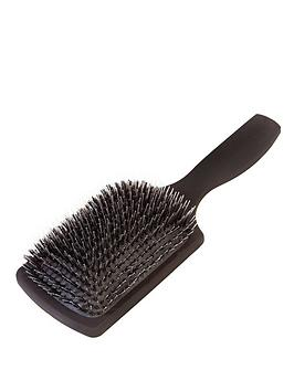 beauty-works-large-paddle-brush-amp-free-beautyworks-pearl-nourishing-mask-sachet-and-argan-serum