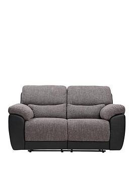 Santori 2-Seater Recliner Sofa thumbnail