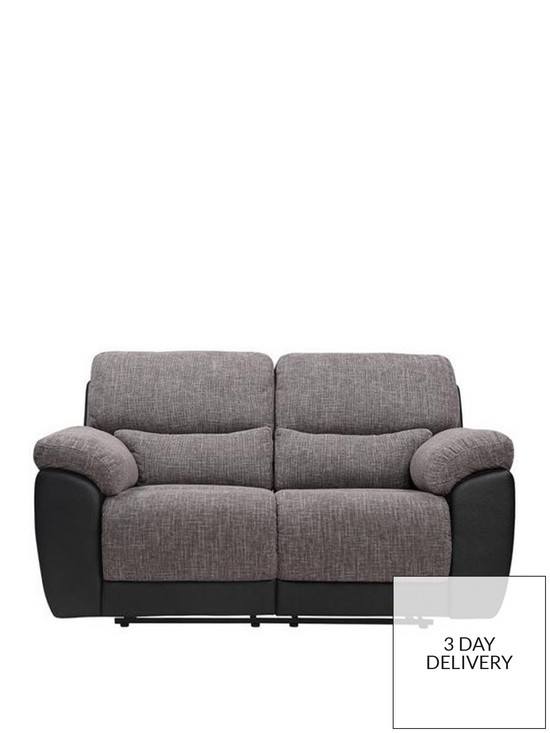 Santori 2-Seater Recliner Sofa