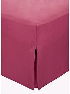 non-iron-percale-180-thread-count-box-pleated-valance