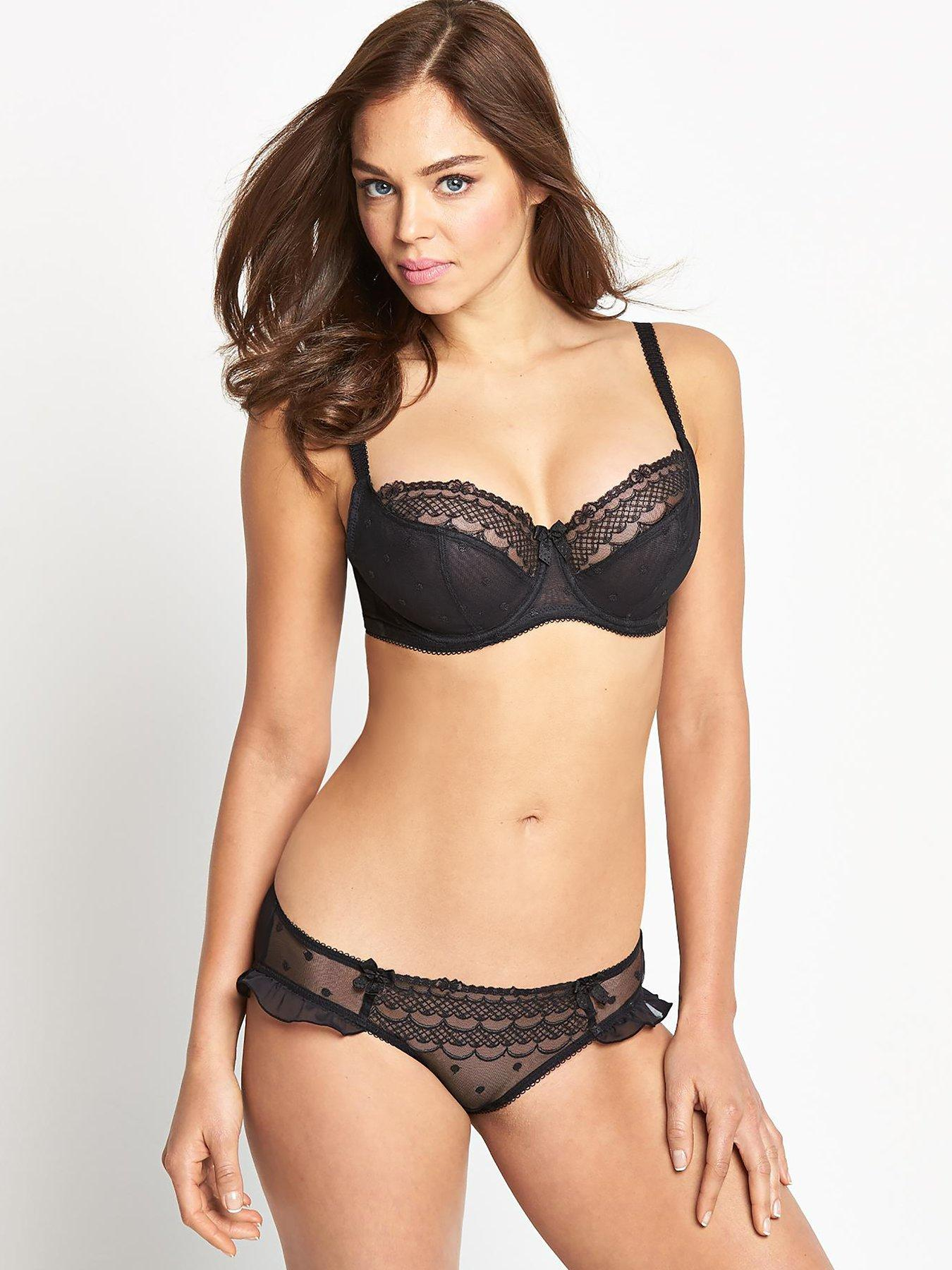Recommend you nude black model cleo same