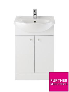 550mm-basin-and-vanity-unit-gloss-white