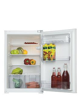 baumatic-br165-55cm-integrated-larder-fridge-white