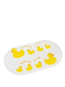 croydex-bobbing-along-bath-mat