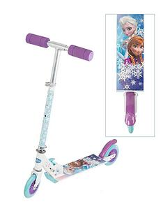 Disney Frozen Inline Scooter