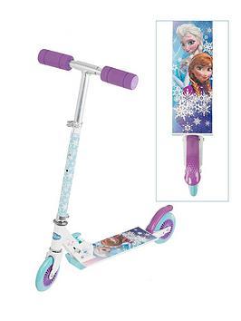 disney-frozen-inline-scooter