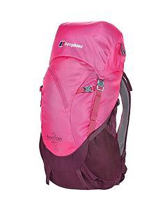 berghaus-freeflow-ii-30-litre-rucksack-pink