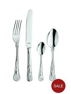 amefa-kings-vintage-24-piece-cutlery-set-stainless-steel