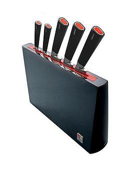 amefa-one70-richardson-sheffield-5-piece-knife-block